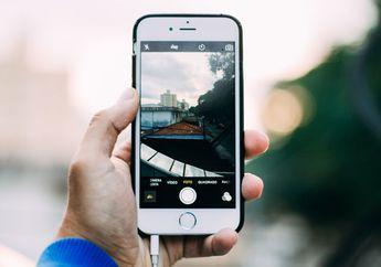 3 Cara Jepret Foto dengan Cepat di Lock Screen iOS 10
