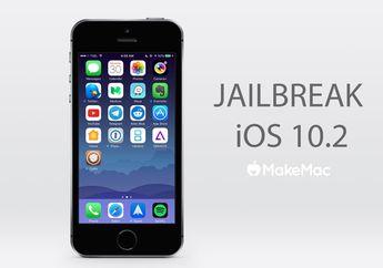Tools Yalu Jailbreak iOS 10.2 Resmi Mendukung iPhone 6, iPhone 5s dan iPad!
