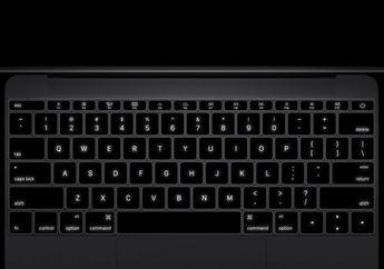 Sejumlah Pengguna MacBook 12 Inci Mengalami Masalah Keyboard Macet