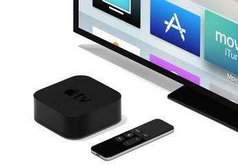 Bukti Pembelian di iTunes Bocorkan Persiapan Konten Film 4K