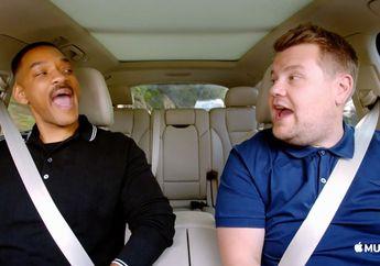 Apple Siap Produksi Carpool Karaoke Musim Kedua