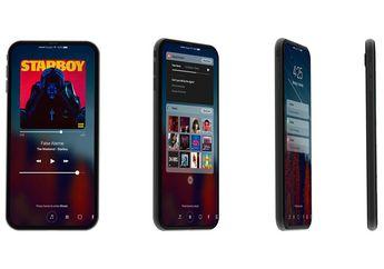 Apple Incar Supplier Tiongkok untuk Pasok Layar OLED buat iPhone