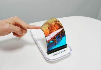 Apple & Samsung Tandatangani Kontrak Pasok 92 Juta Layar OLED buat iPhone 8