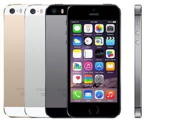 Uji Coba Webkit Bocorkan Rencana iPhone 5s Mendukung iOS 12