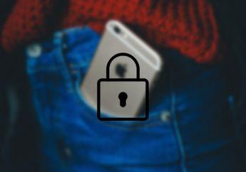 (Gambar) Bahaya Phishing Lewat Tampilan Input Password di iOS yang Sangat Mirip