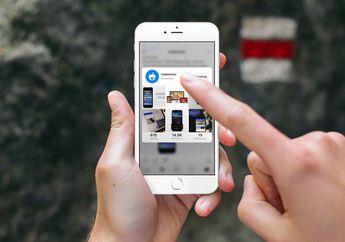 Lagi, Instagram Bikin Fitur Ala 3D Touch untuk Info Akun