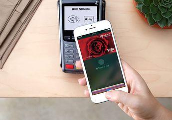 Bank-Bank Baru di 6 Negara Ini Masuk Daftar Partner Apple Pay
