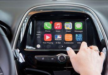 Sistem CarPlay Siap Sambangi Mobil Mazda Keluaran Baru dan Lama