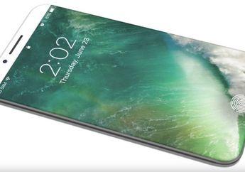 Jelang iPhone 8, Citi Naikkan Target Harga Saham Apple Jadi $160 Per Lembar
