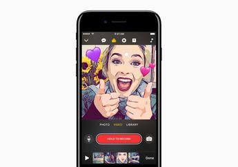 Apple Clips App: Membuat Video Unik dengan Mudah di iOS