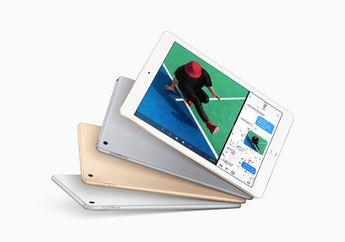 Apple Masih Kuasai Pasar Tablet Global