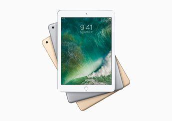 Dokumen ECC Ungkap Dua Model iPad Baru Misterius Bakal Datang