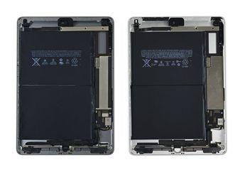 Dibedah iFixit, iPad 9,7 Inci Baru Ternyata Mirip iPad Air Generasi Pertama