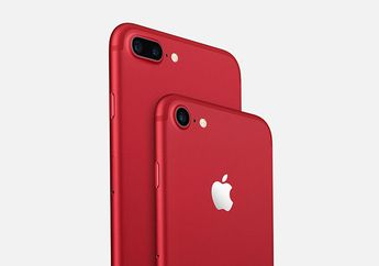 Apple Online Store Down Jelang Pemesanan iPhone (PRODUCT)RED