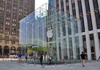 Apple Diselidiki Dua Lembaga Tinggi AS Gara-Gara Bikin iPhone Lemot