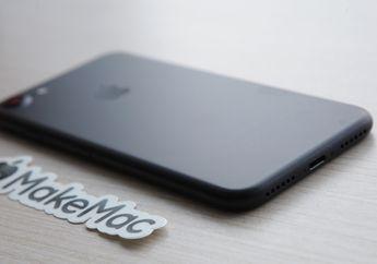 Apple Rilis Program Perbaikan iPhone 7 dengan Masalah No Service