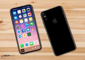 Apple Jalin Kerja Sama Eksklusif dengan LG Pasok Layar OLED buat iPhone