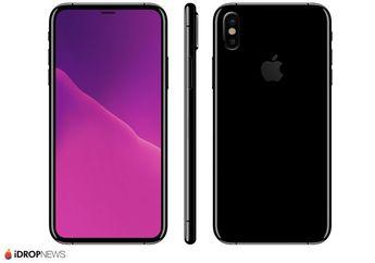 2 Skenario Buruk Jika Apple Tak Bisa Integrasikan Touch ID dalam Layar iPhone 8