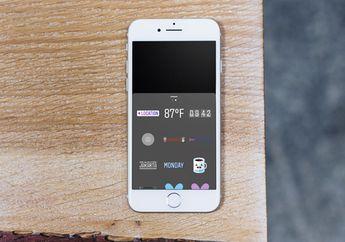 Tembus 200 Juta Pengguna, Instagram Stories Rilis Fitur Selfie Sticker