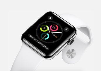 Dibekali Konektivitas LTE, Apple Watch Baru Siap Hadir Akhir Tahun