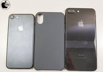 (Video) Bocoran Case Pertama buat iPhone 8 Disandingkan dengan iPhone 7