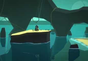(Video) Preview Perdana Games Distant dari Developer Snowman
