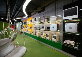 (Galeri) Museum Komputer Mac dari Pengembang MacPaw