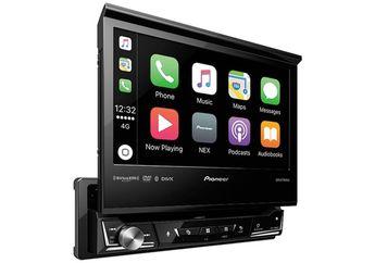 Pioneer Umumkan 5 Head Unit Aftermarket Baru Dukung Sistem CarPlay