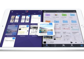 Developer Readdle Bawa Fitur Drag and Drop di iPad