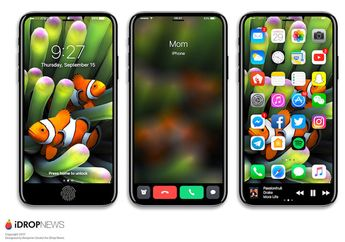 Pesaing Apple Lakukan Aksi Wait and See Jelang Kelahiran iPhone 8