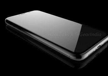 iPhone 8 Siap Usung Touch ID di Lokasi Elegan & Rasio Aspek Layar Baru