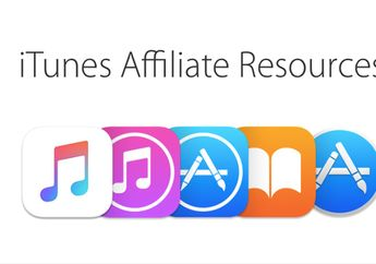 Apple Hapus Aplikasi Mac dan iOS dari iTunes Affiliate Program