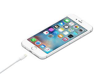 Apple Patenkan Kabel Data iPhone yang Tahan Air