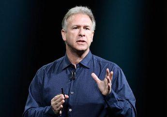 Phil Schiller Komentari Teknologi Pengenalan Wajah di Ponsel Android