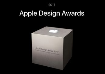 Daftar Aplikasi dan Games Pemenang Apple Design Awards 2017