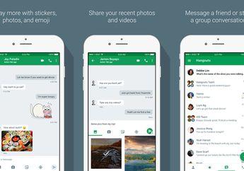 Update Google Hangout Resmi Mendukung CallKit iOS 10