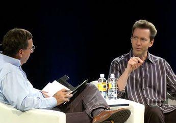 Scott Forstall: Ide Penciptaan iPhone Lahir Karena Kebencian Steve Jobs kepada Microsoft