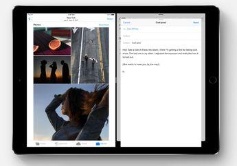 App Mail di iOS 11 Kirimkan Notifikasi Akun Gmail Lebih Cepat