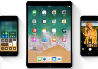 Apple Tutup Jalur Downgrade ke iOS 11.1.2, Selamat Tinggal Jailbreak