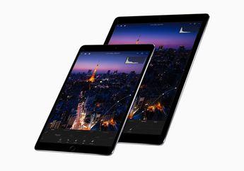 Tanpa Pengumuman, Sejumlah Model iPad Pro 10,5 Inci & 12,9 Inci Naik Harga