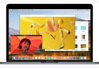 Daftar Komputer Mac yang Mendukung Update macOS High Sierra
