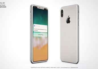 (Rumor) Apple Siapkan iPhone 9 dengan Layar 5,2 Inci & 6,4 inci buat Tahun Depan