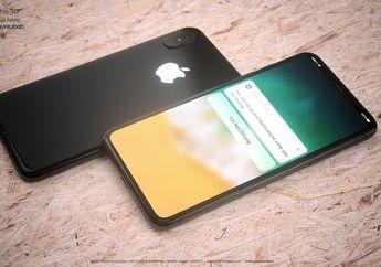 Ming Chi-Kuo: Dilengkapi Tombol Home Virtual, iPhone 8 Bakal Fakir Touch ID