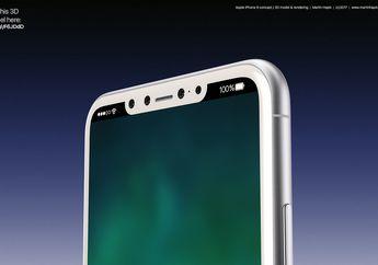 Apple Sedang Uji Sensor 3D Sebagai Pengganti Sensor Touch ID di iPhone 8