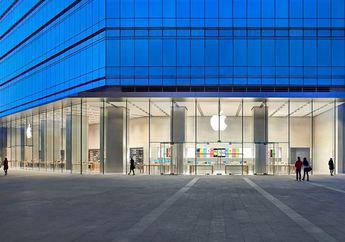 Apple Hapus Beragam Aplikasi VPN di App Store Tiongkok, Apa Alasannya?