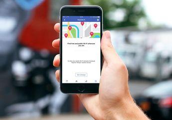 """Fitur """"Find Wi-FI"""" di Facebook for iOS Resmi Rilis Secara Global"""