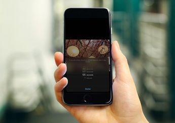 Telegram Messenger for iOS Tambah Fitur Bio dan Hapus Foto Otomatis