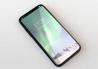 """iPhone 8 Dukung """"Tap to Wake"""" dan Deretan Fitur Canggih Lainnya"""
