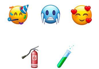 Unicode 11 Siap Bawa 67 Emoji Baru di Tahun 2018