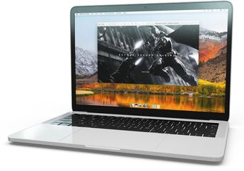 VMware Fusion 10 Siap Mendukung macOS High Sierra dan Touch Bar